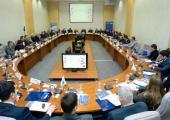Заседание экспертного совета по специальному и инклюзивному образованию при Комитете Государственной Думы